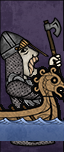 Draca - Royal Huscarls