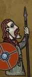 Alban Spearmen
