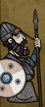 Spear Guard
