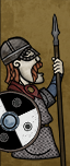 Spear Hirdmen