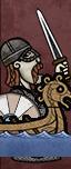 Dreki - Norse Mailed Hersir
