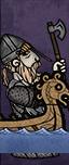 Dreki - Royal Huskarls
