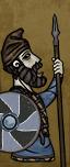Danelaw Spearmen