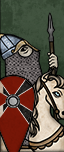 Mailed Horsemen