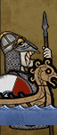 Draca - Earl's Spearmen