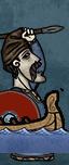 Sae Wylfing - Fyrd Javelinmen