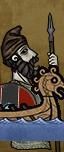 Draca - Fyrd Spearmen