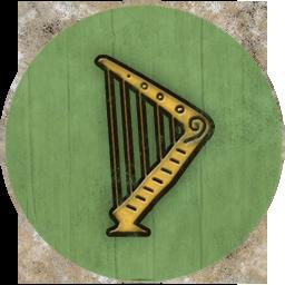 Irish Usurpers