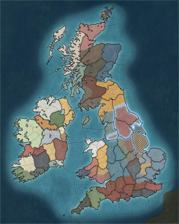 Northymbre