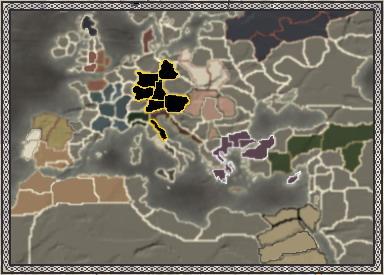 The Holy Roman Empire Faction - DarthMod 1 4 D: The Last