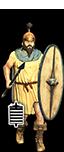 Korinthoi Thureophoroi