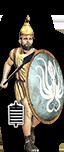 Thessalikoi Epistratoi Hoplitai