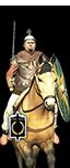 Ala Dacorum (Reformed)