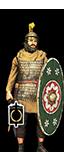 Cohors Asturum (Reformed)
