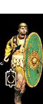 Cohors Chalcidenorum (Reformed)