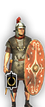 Cohors Corsorum (Reformed)