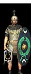 Cohors Cyrrhesticorum (Reformed)