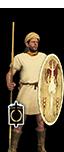 Cohors Gaetulorum (Reformed)
