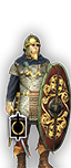 Cohors Raetorum (Reformed)