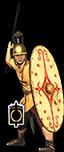 Cohors Sardorum (Reformed)