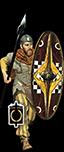 Cohors Ubiorum (Reformed)