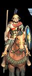 Yavana Heroikoi Hippeis