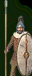 Armenian Spearmen