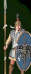 Baktrian Hoplites