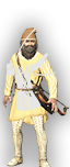 Baktrian Archers