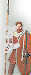 Dacian Militia