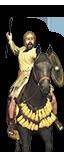 Illyrian Horsemen