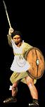 Illyrian Javelinmen