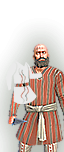 Parthian Townsfolk