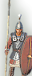 Parthian Spearmen