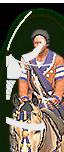 Parthian Horsemen