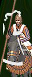 Persian Lancers