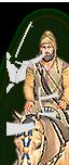 Steppe Horsemen