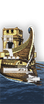 Tower Penteres - Pontikoi Epibatoi