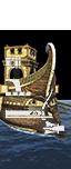 Tower Penteres - Rhodioi Epibatoi