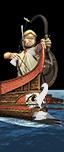 Pursuit Trihemiolia - Kretai Toxotai