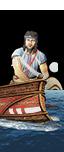Raiding Hemiolia - Rhodioi Sphendonetai