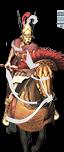 Molosson Agema Hippeis