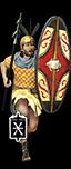 Lanceari Cantabrici Mercennarii