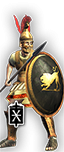 Misthophoroi Archaioi Hoplitai