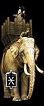 Misthophoroi Indikoi Elephantes