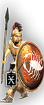 Misthophoroi Peloponnesioi Hoplitai
