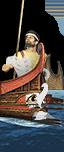 Pursuit Trihemiolia - Kilikioi Peltastai