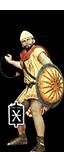 Misthophoroi Rodioi Sphendonetai