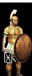 Misthophoroi Sikeliotai Archaioi Machairaphoi