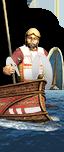 Raiding Hemiolia - Misthophoroi Peltastai